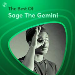 Những Bài Hát Hay Nhất Của Sage The Gemini