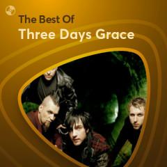 Những Bài Hát Hay Nhất Của Three Days Grace - Three Days Grace