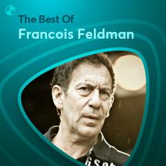 Những Bài Hát Hay Nhất Của Francois Feldman - Francois Feldman