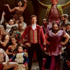 The Greatest Showman Ensemble
