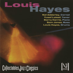 Louis Hayes
