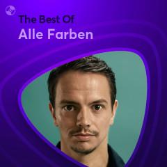 Những Bài Hát Hay Nhất Của Alle Farben - Alle Farben