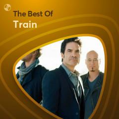 Những Bài Hát Hay Nhất Của Train - Train