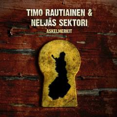 Timo Rautiainen & Neljäs Sektori