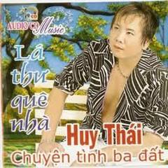 Huy Thái