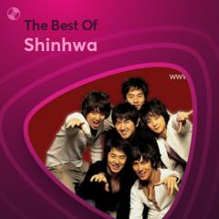 Những Bài Hát Hay Nhất Của Shinhwa - Shinhwa