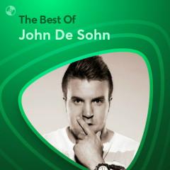 Những Bài Hát Hay Nhất Của John De Sohn - John De Sohn