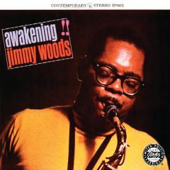 Jimmy Woods