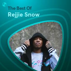 Những Bài Hát Hay Nhất Của Rejjie Snow