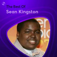 Những Bài Hát Hay Nhất Của Sean Kingston - Sean Kingston