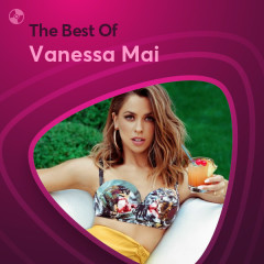 Những Bài Hát Hay Nhất Của Vanessa Mai - Vanessa Mai