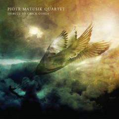 Piotr Matusik Quartet