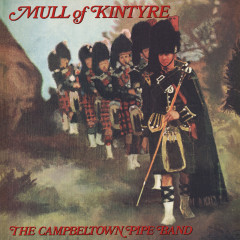 The Campbeltown Pipe Band