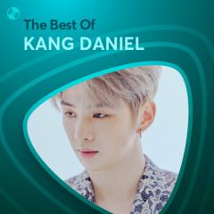 Những Bài Hát Hay Nhất Của KANG DANIEL - KANG DANIEL