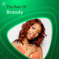 Những Bài Hát Hay Nhất Của Brandy
