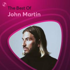 Những Bài Hát Hay Nhất Của John Martin