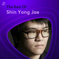 Những Bài Hát Hay Nhất Của Shin Yong Jae - Shin Yong Jae