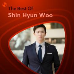Những Bài Hát Hay Nhất Của Shin Hyun Woo - Shin Hyun Woo