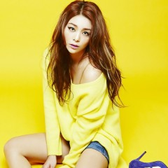 Nghệ sĩ Ailee