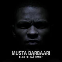 Musta Barbaari