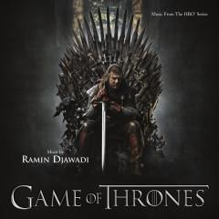 Game Of Thrones OST (CD2) - Ramin Djawadi