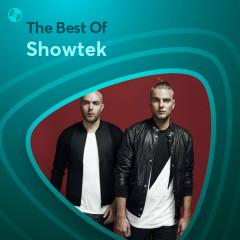 Những Bài Hát Hay Nhất Của Showtek - Showtek