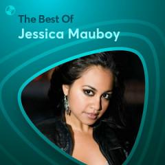 Những Bài Hát Hay Nhất Của Jessica Mauboy - Jessica Mauboy