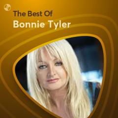Những Bài Hát Hay Nhất Của Bonnie Tyler - Bonnie Tyler