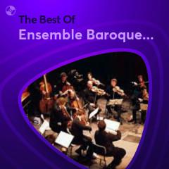 Những Bài Hát Hay Nhất Của Ensemble Baroque De Limoges