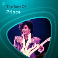 Những Bài Hát Hay Nhất Của Prince