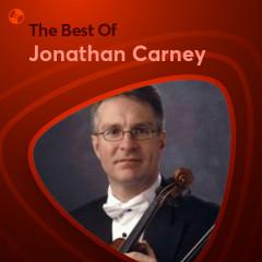 Những Bài Hát Hay Nhất Của Jonathan Carney