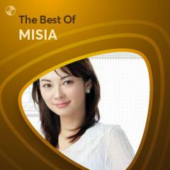 Những Bài Hát Hay Nhất Của MISIA - MISIA
