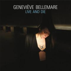 Genevìeve Bellemare
