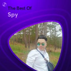 Những Bài Hát Hay Nhất Của Spy