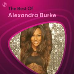 Những Bài Hát Hay Nhất Của Alexandra Burke - Alexandra Burke