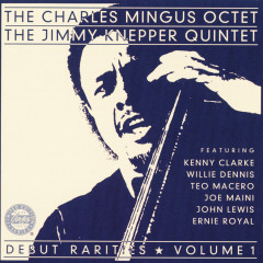 The Charles Mingus Octet