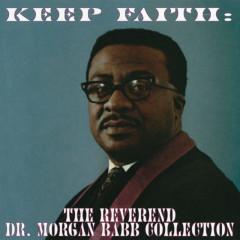 Reverend Dr. Morgan Babb
