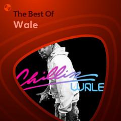 Những Bài Hát Hay Nhất Của Wale - Wale