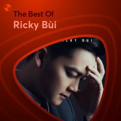 Những Bài Hát Hay Nhất Của Ricky Bùi - Ricky Bùi