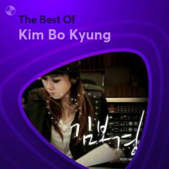 Những Bài Hát Hay Nhất Của Kim Bo Kyung