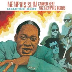 Memphis Heat - Memphis Slim,Canned Heat