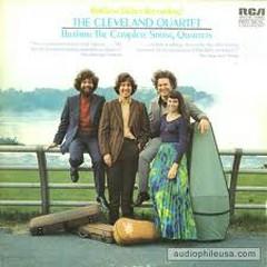 Cleveland Quartet