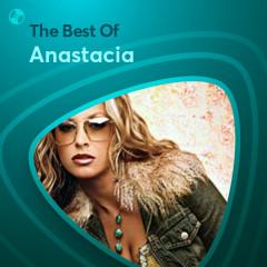 Những Bài Hát Hay Nhất Của Anastacia - Anastacia