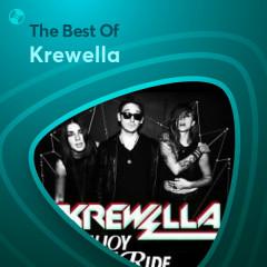 Những Bài Hát Hay Nhất Của Krewella - Krewella