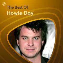 Những Bài Hát Hay Nhất Của Howie Day - Howie Day