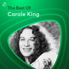 Những Bài Hát Hay Nhất Của Carole King - Carole King