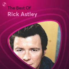 Những Bài Hát Hay Nhất Của Rick Astley - Rick Astley