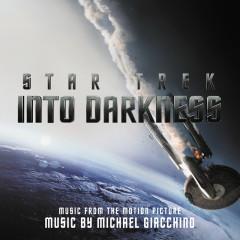Star Trek Into Darkness OST - Michael Giacchino