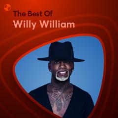 Những Bài Hát Hay Nhất Của Willy William