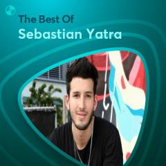Những Bài Hát Hay Nhất Của Sebastian Yatra